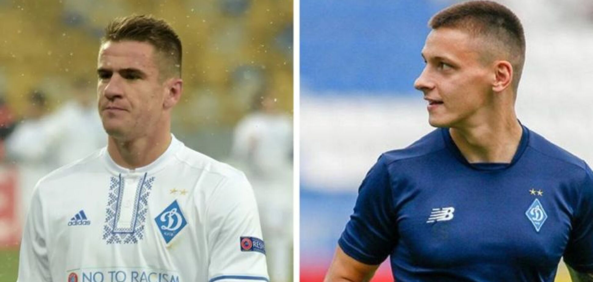 Альтернатива Бесєдіну: 'Динамо' підписало довгостроковий контракт з форвардом