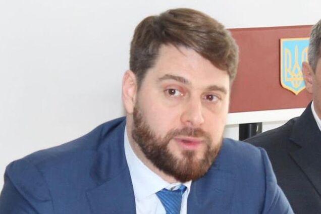 Михайло Грибанов