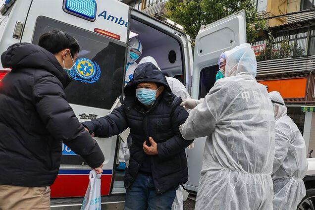 Таїланд оголосив про чотири нові випадки зараження коронавірусом