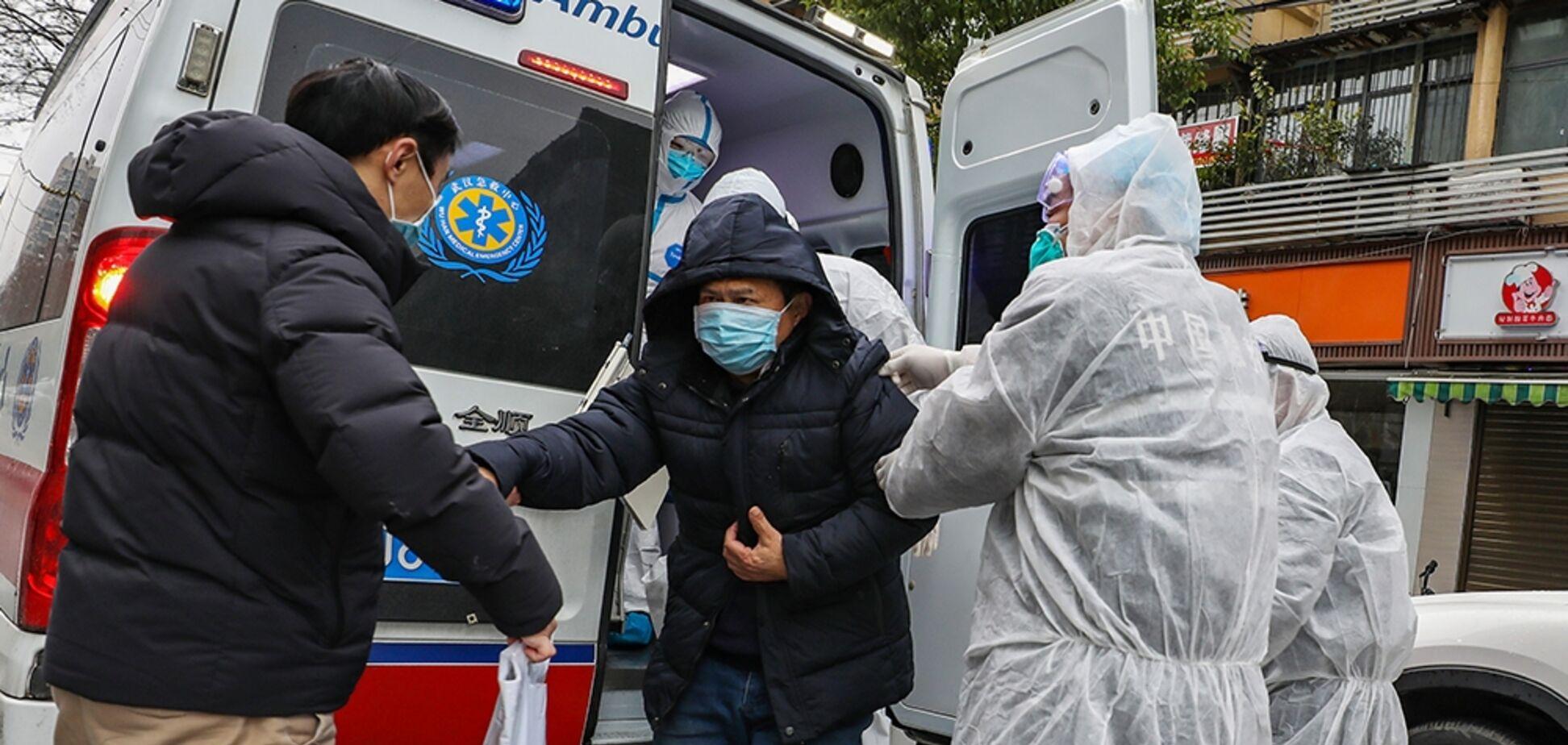 Таїланд оголосив про чотири нові випадки зараження коронавірусом. Джерело: nachedeu.com