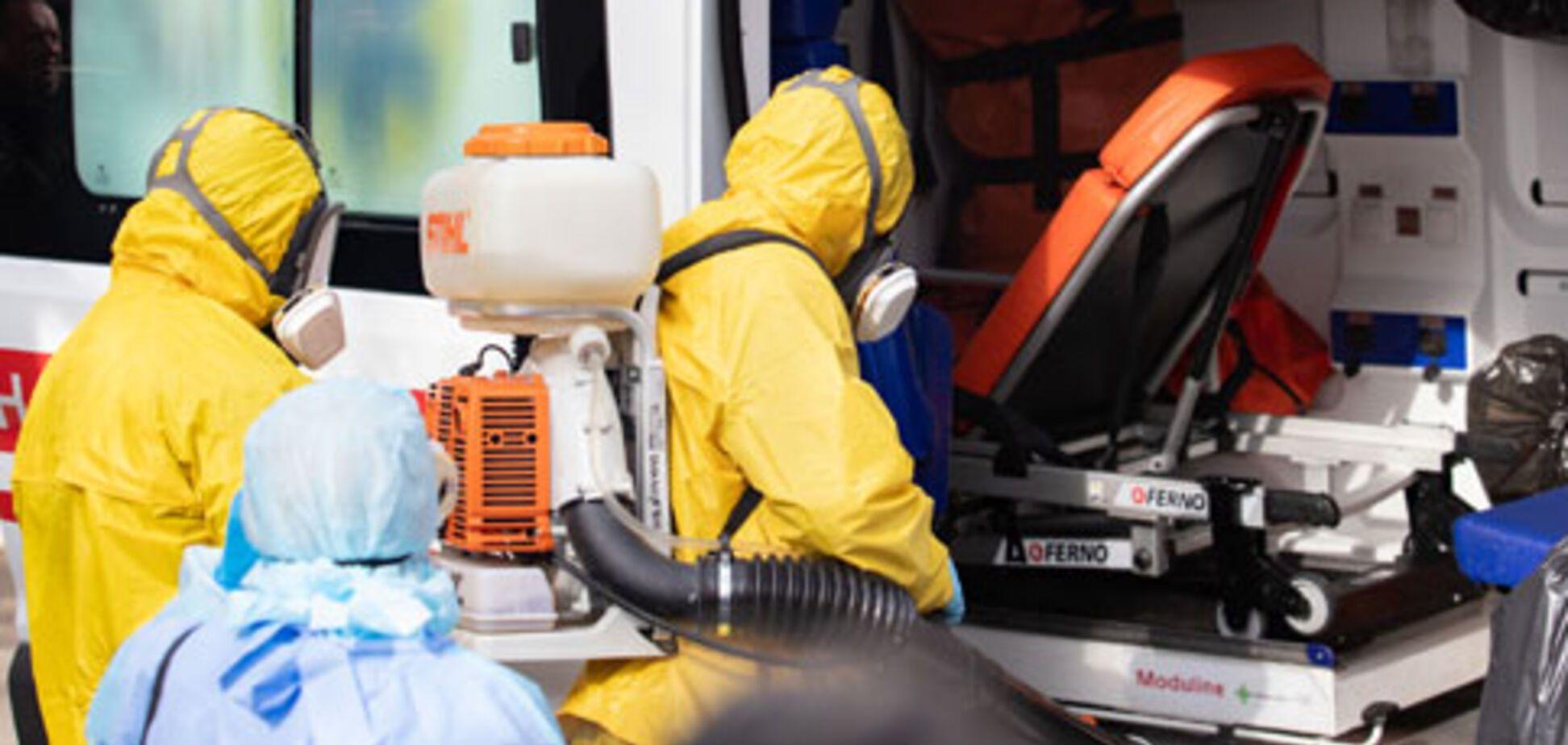 Коронавірус і рак: пацієнти з онкологією важче переносять інфекцію