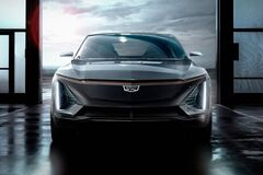 Культовый автопроизводитель Cadillac анонсировал свой первый электромобиль