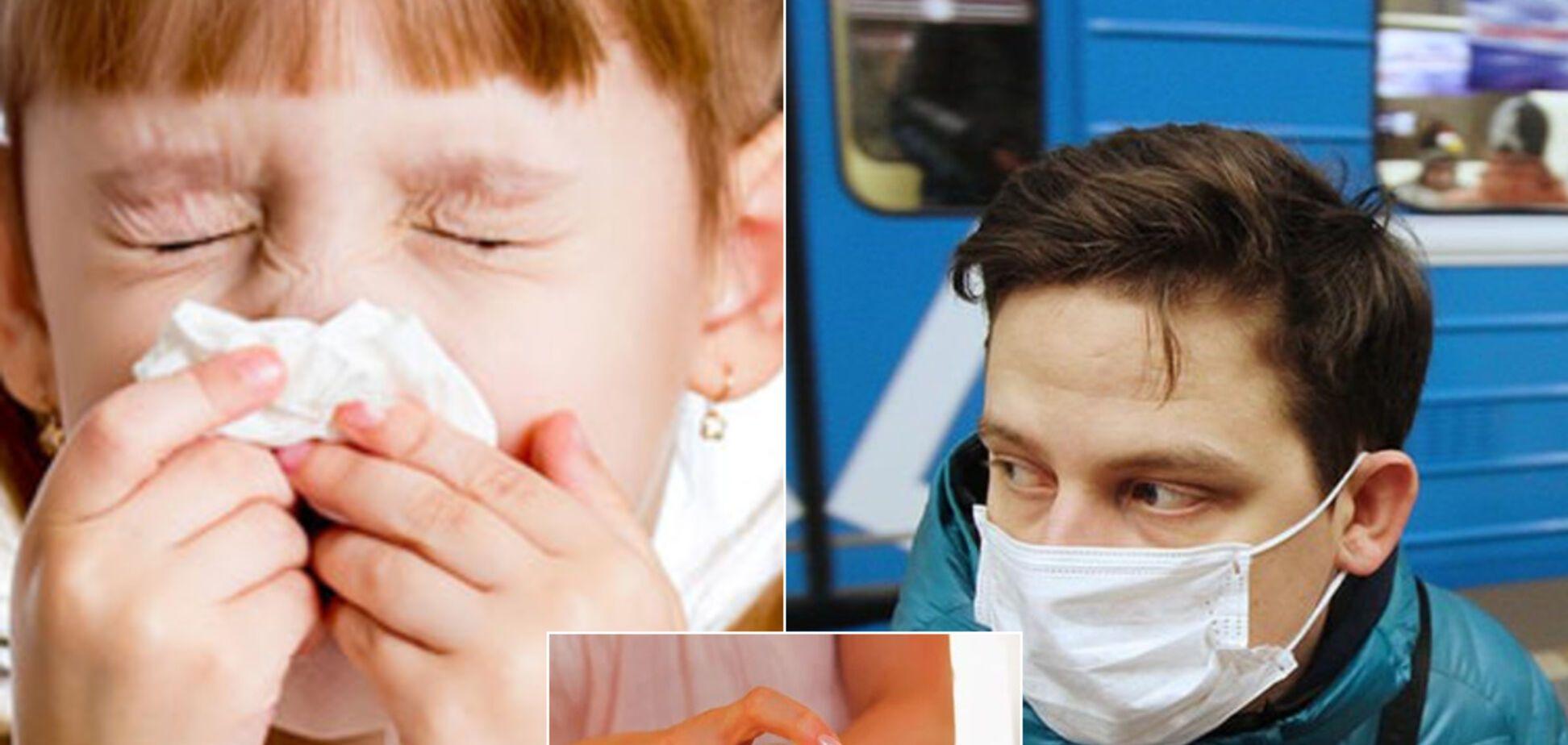 Як українці захищаються від коронавірусу: не пускають до садків і дезінфікують машини