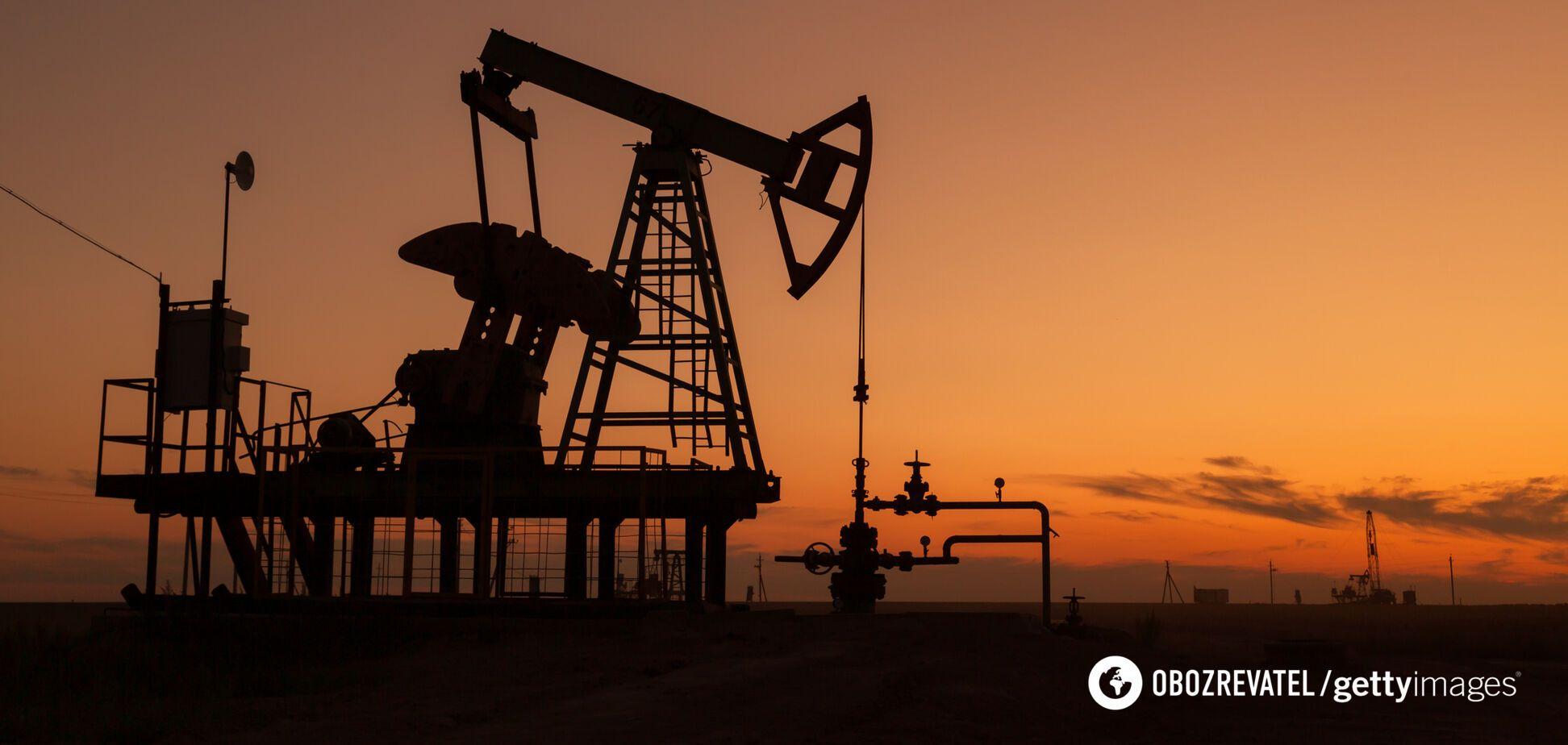 Ціни на нафту падають через коронавірус: Рабинович попередив про зубожіння бюджету РФ