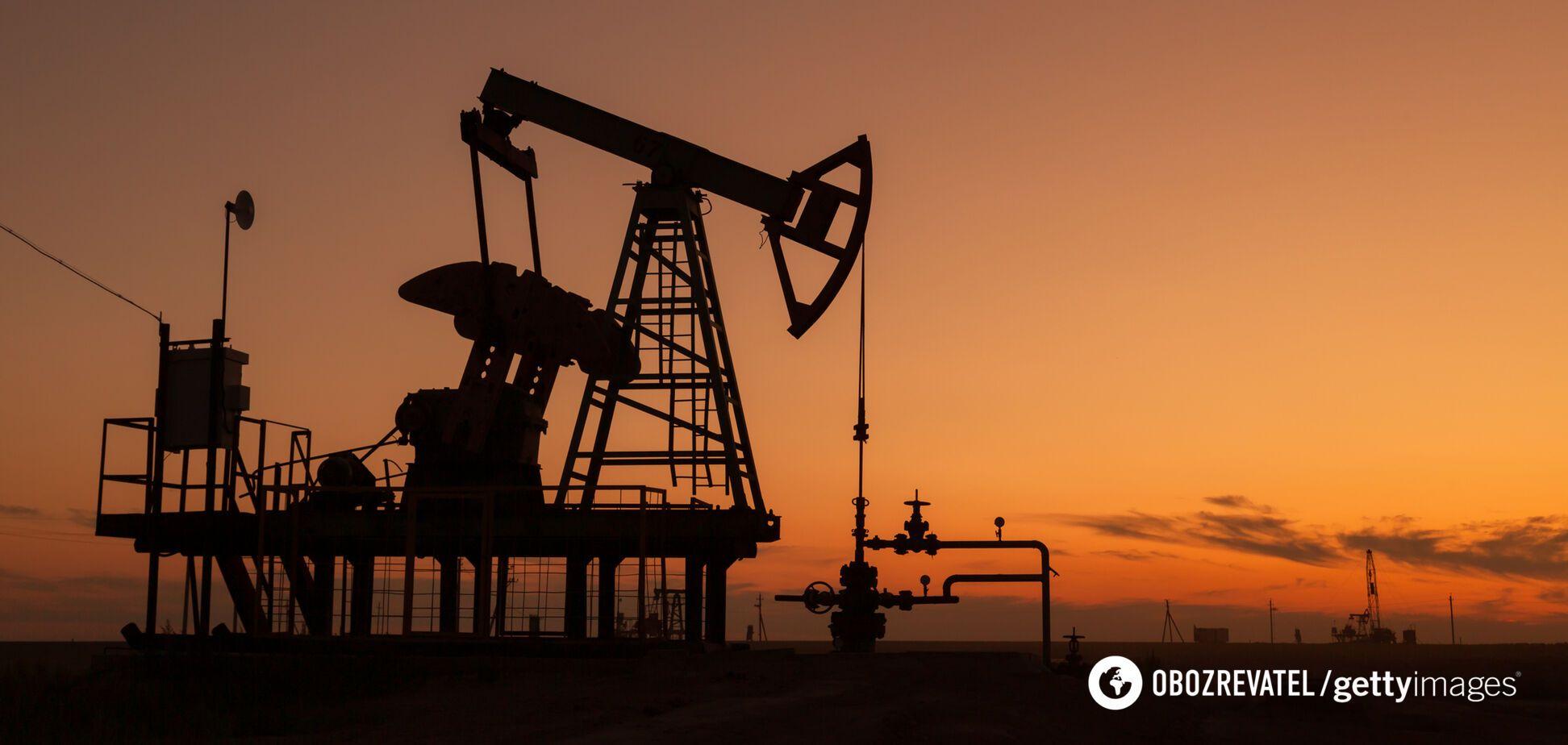 Падіння цін на нафту: економіст розповів про наслідки для економіки РФ