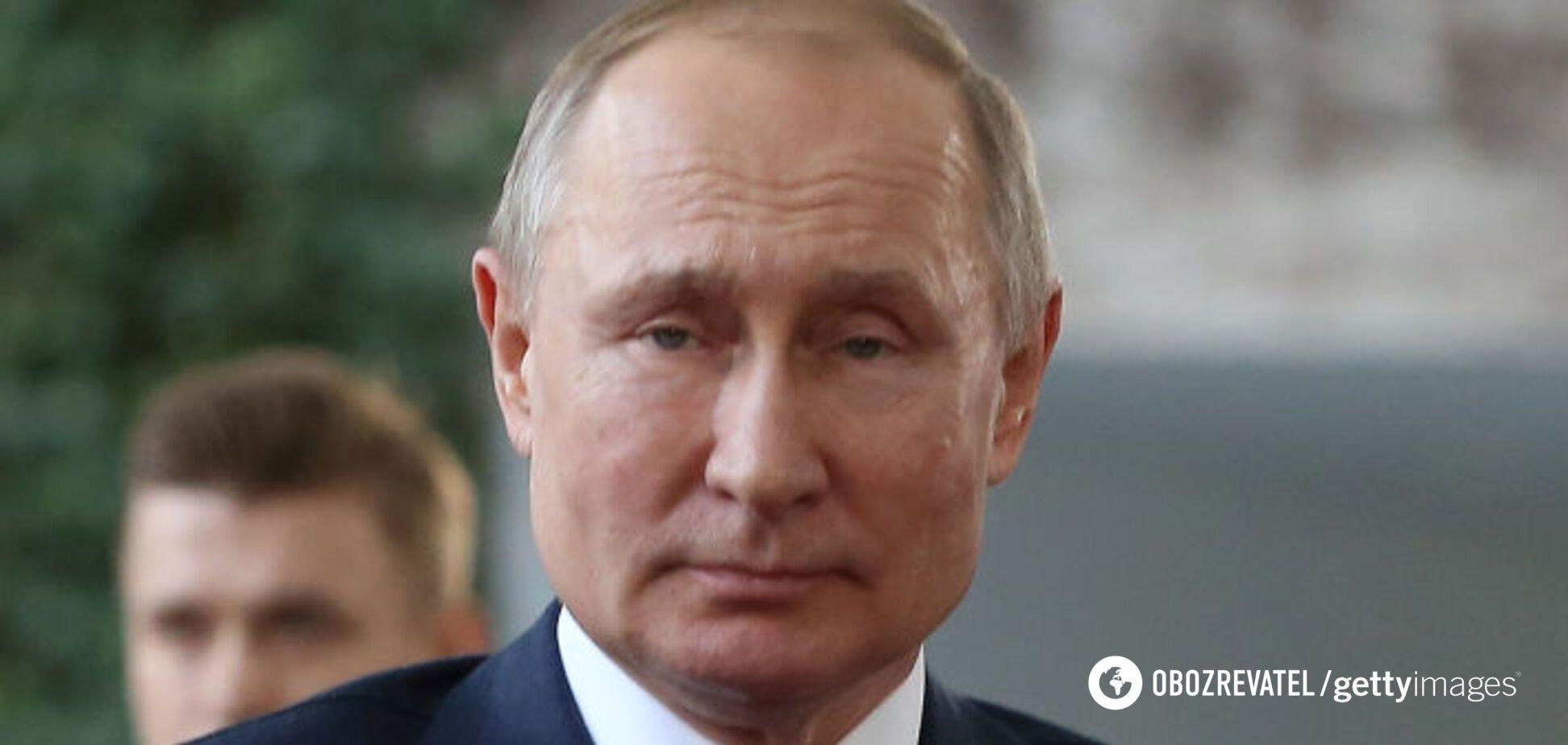Путін готується до нової агресії щодо України