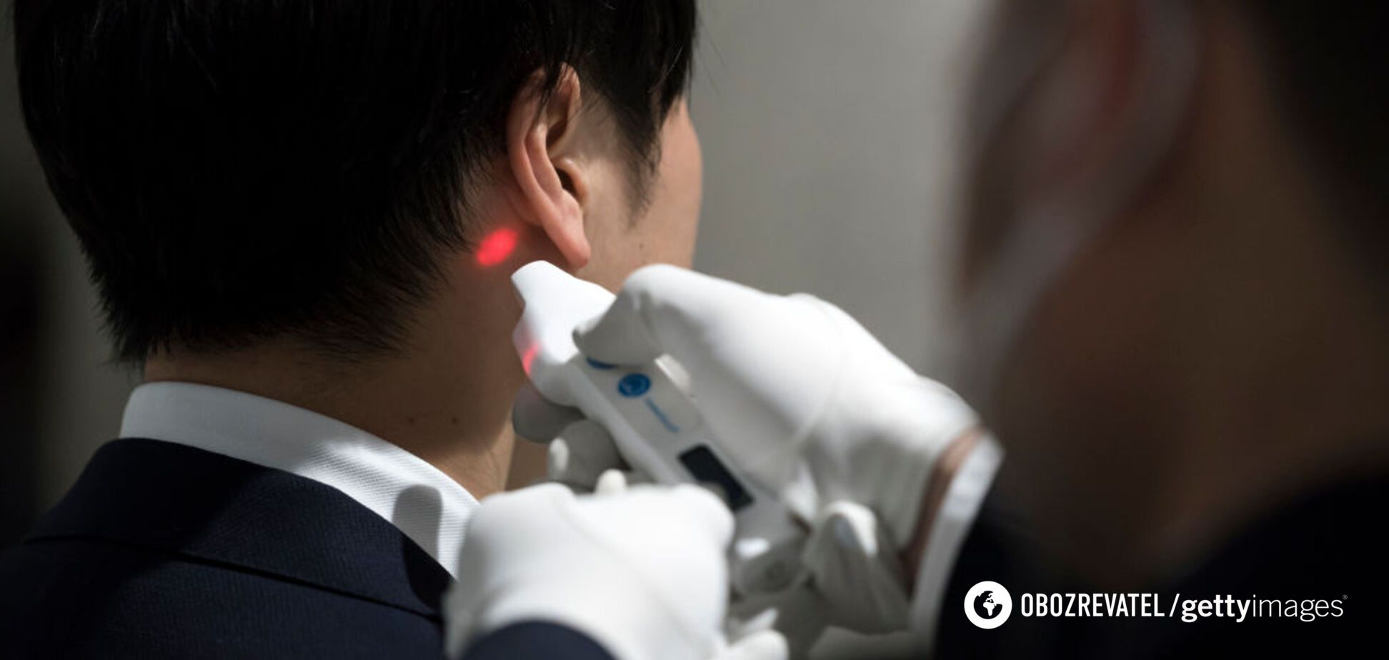 На Балканах підтвердили новий випадок зараження коронавірусом
