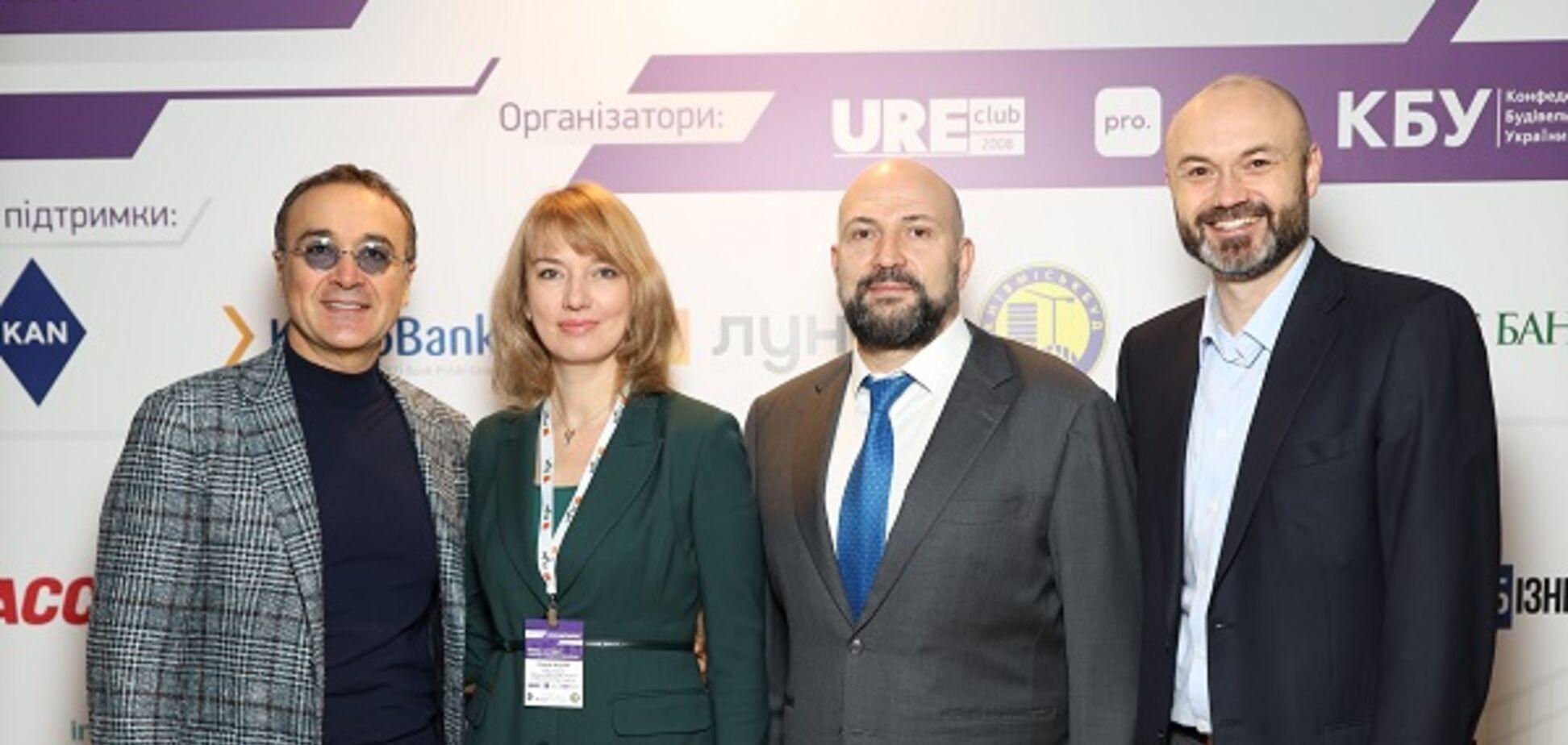 До осені 2020-го в Україні запустять програму доступної іпотеки