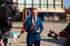 Координатор 'Большой стройки' Голик показал, как реализуется программа в Житомире