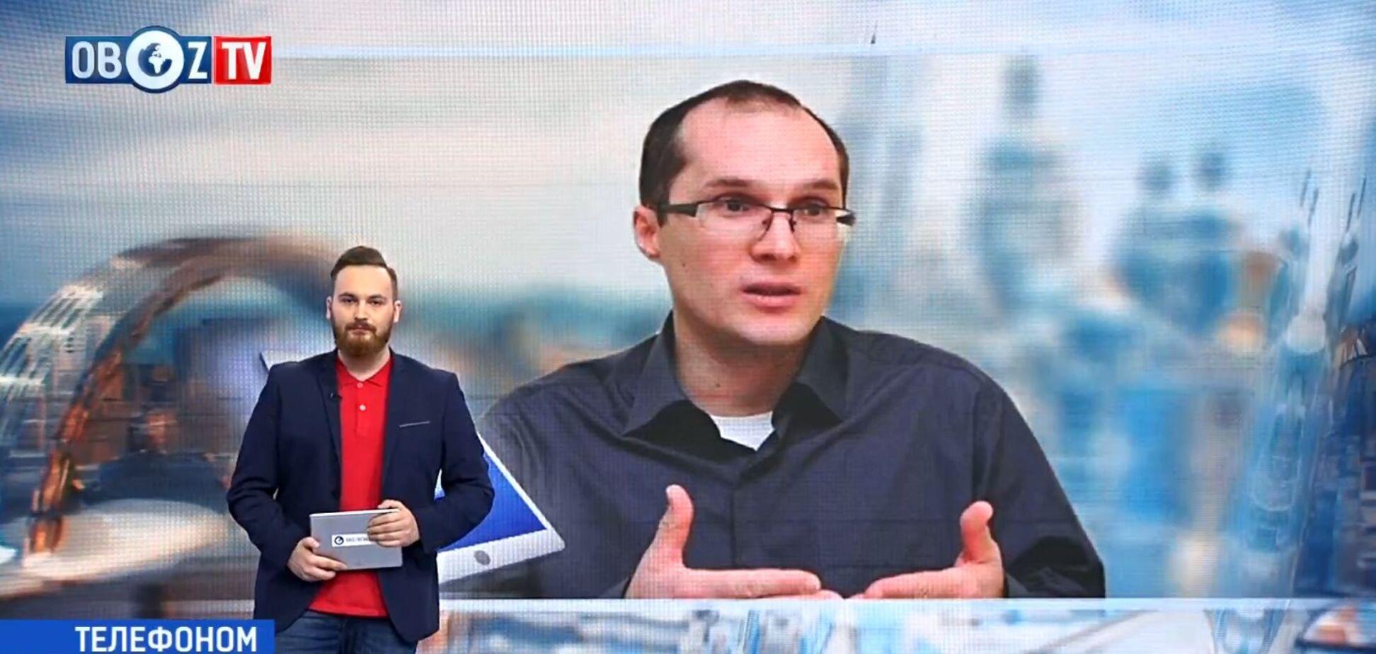 Отставка Гончарука: Бутусов резко высказался о смене Кабмина