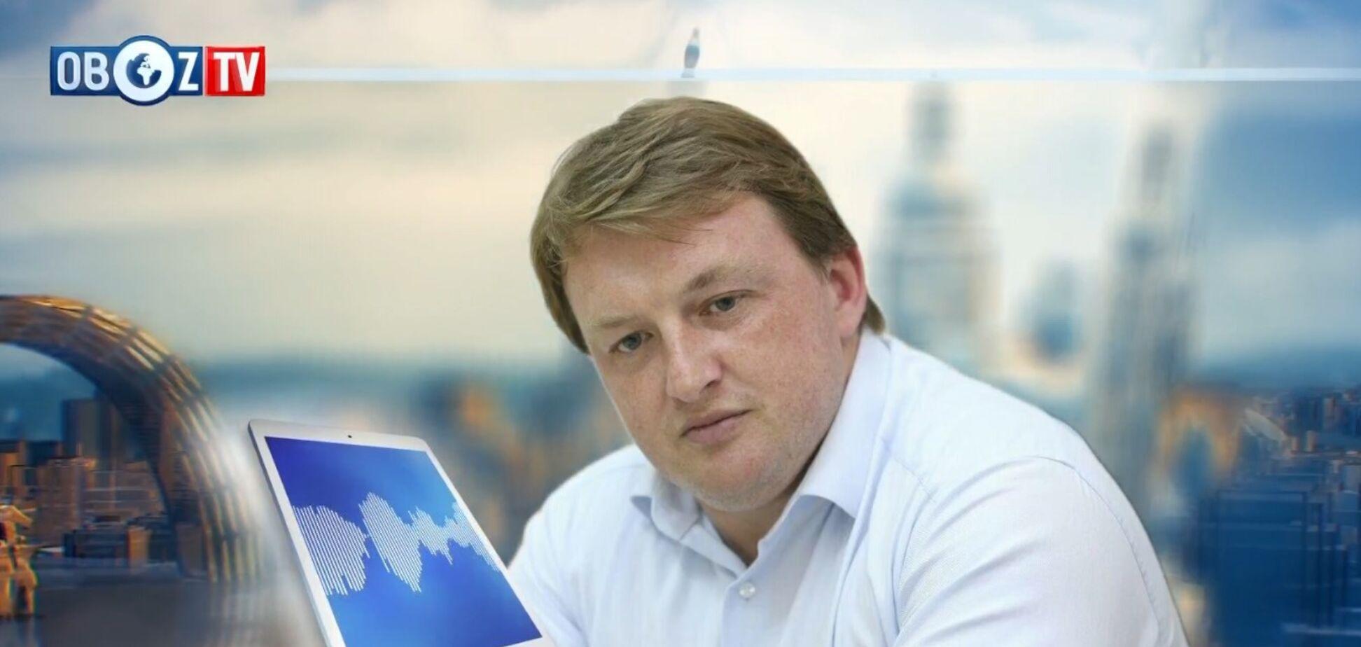 Україна робить все, щоб зірвати перемовини з МВФ: економіст
