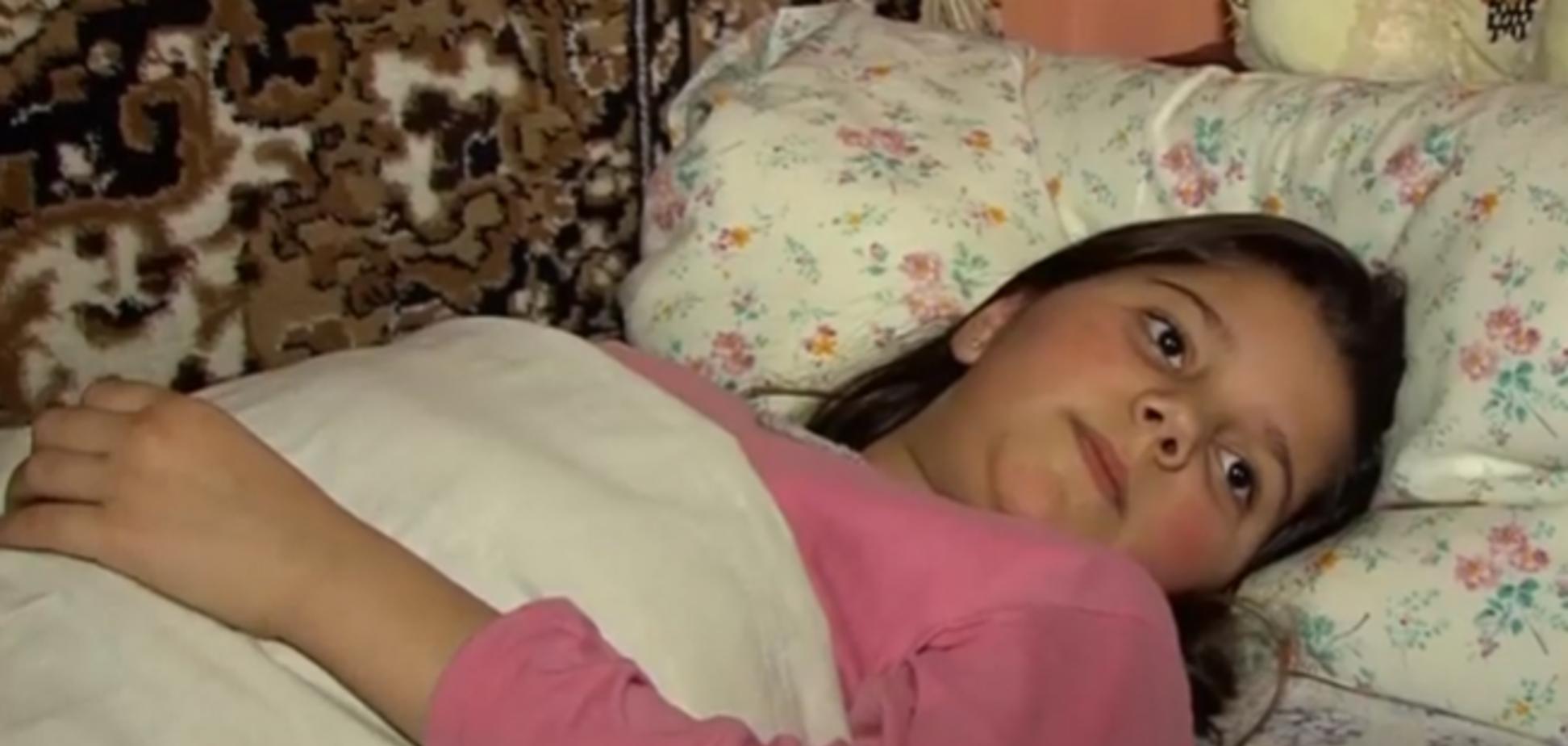 На Буковине школьница травмировалась во время физкультуры: во всем обвинили учительницу