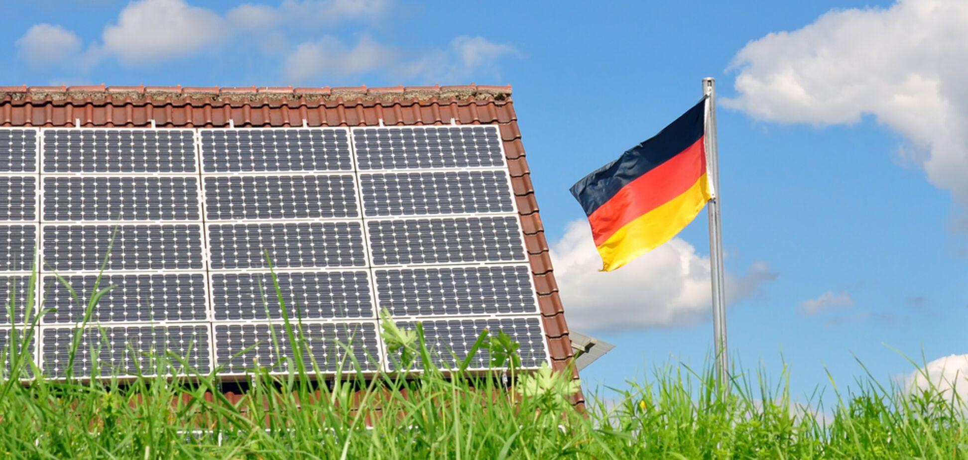 В ЄС вирішили врятувати Європу від розпаду за допомогою 'зеленої' енергетики