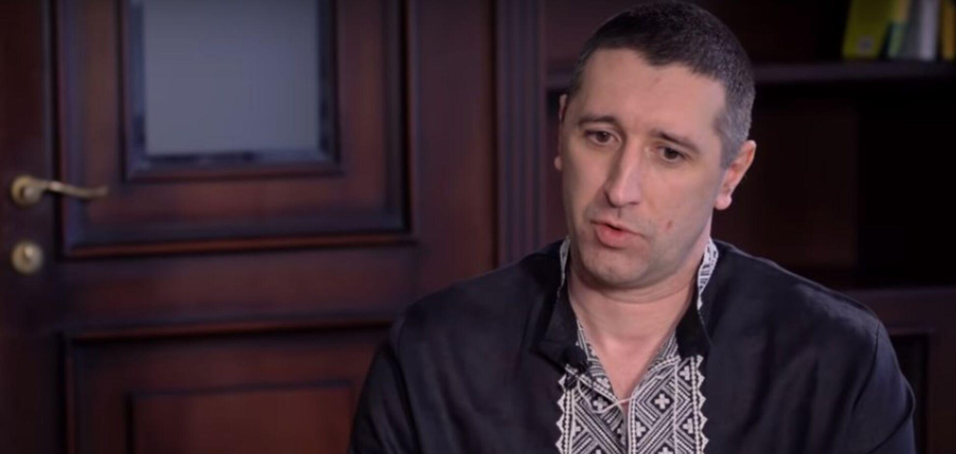 Подробности ликвидации Гиви впервые озвучил агент СБУ. Видео