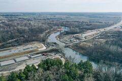 Трасса Решетиловка-Днепр будет достроена в этом году – координатор 'Большой стройки' Голик