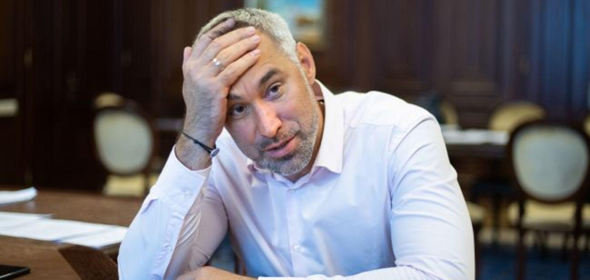 Після відставки Рябошапки Офіс генпрокурора чекає перестановка
