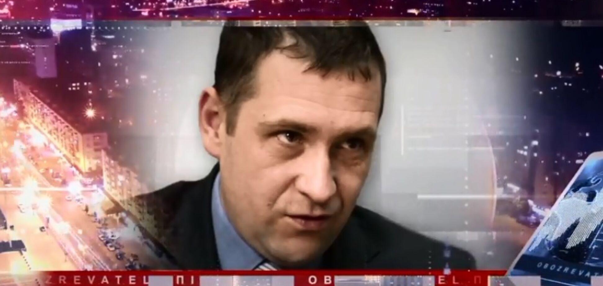 Подачу воды в Крым могли согласовать: Бабин объяснил заявление Шмыгаля