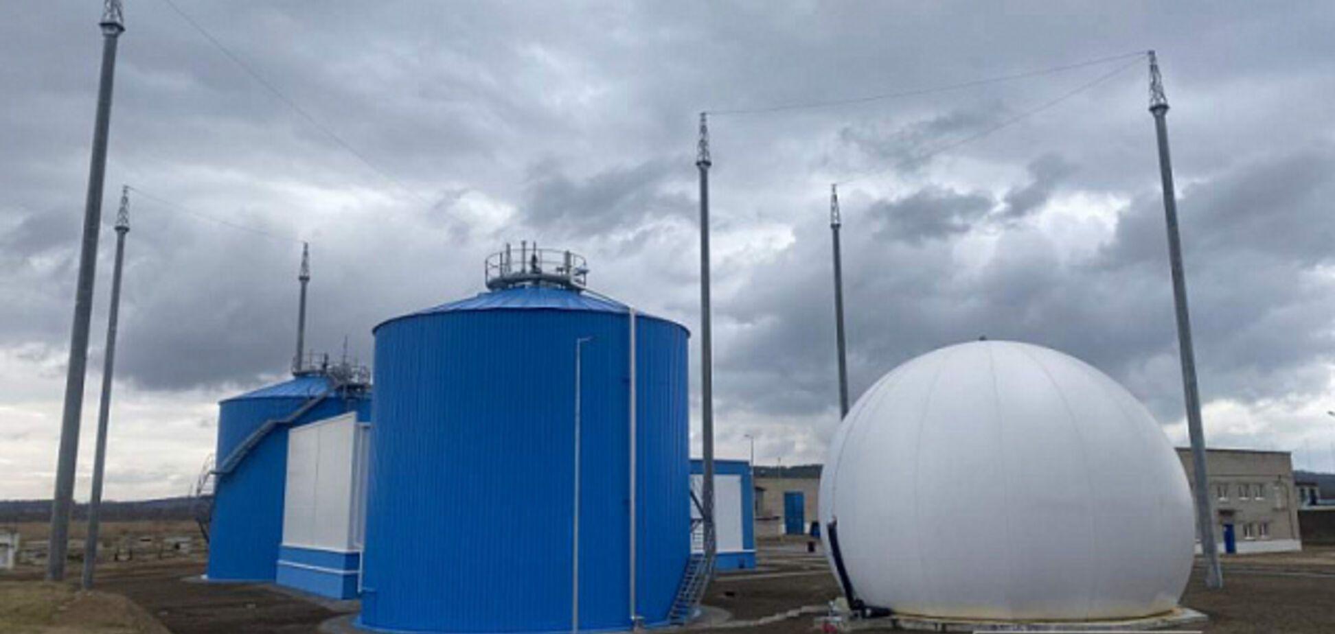 Зі стічних вод: в Білорусі знайшли новий спосіб видобування енергії