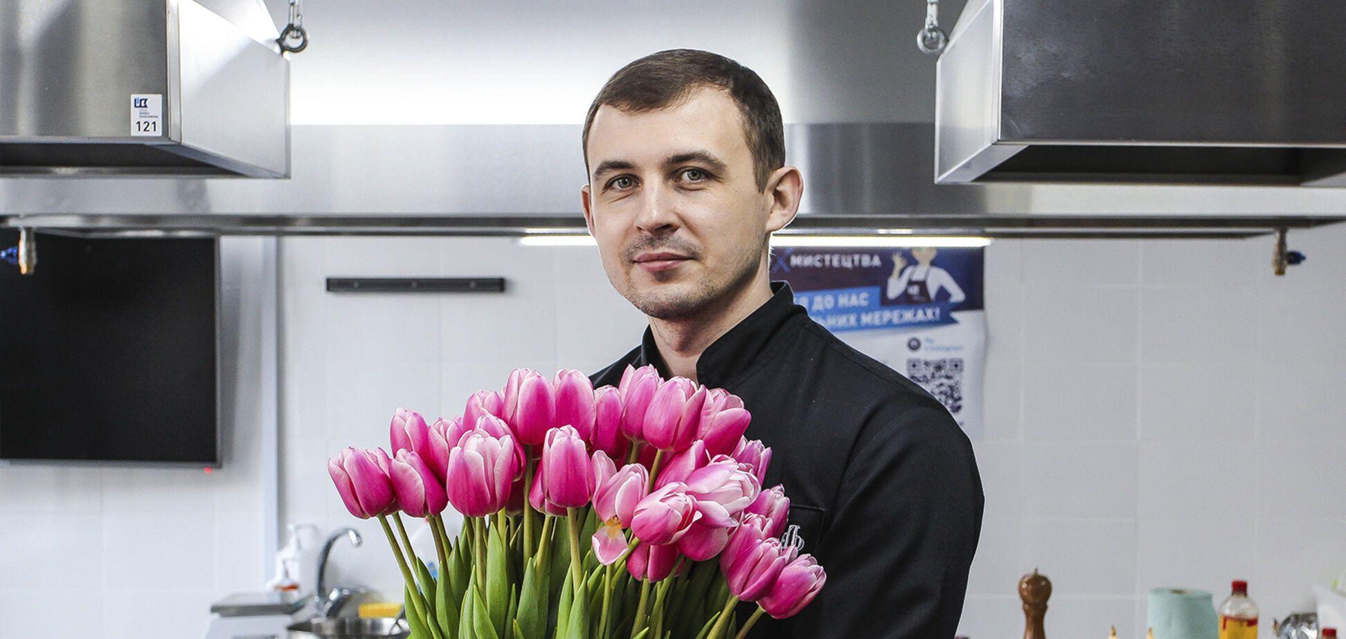 На Донеччині пройшли кулінарні майстер-класи до 8 Березня: яскраві фото