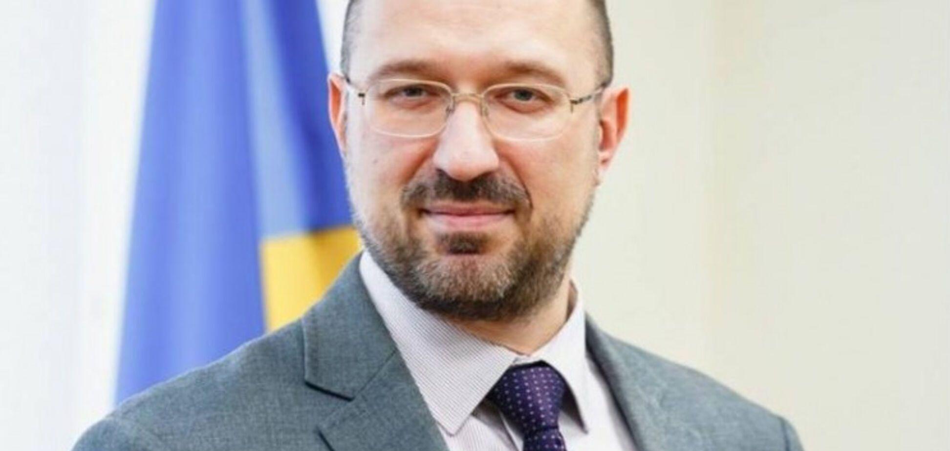 Шмигаль заявою про подачу води до Криму наплював на пам'ять патріотів