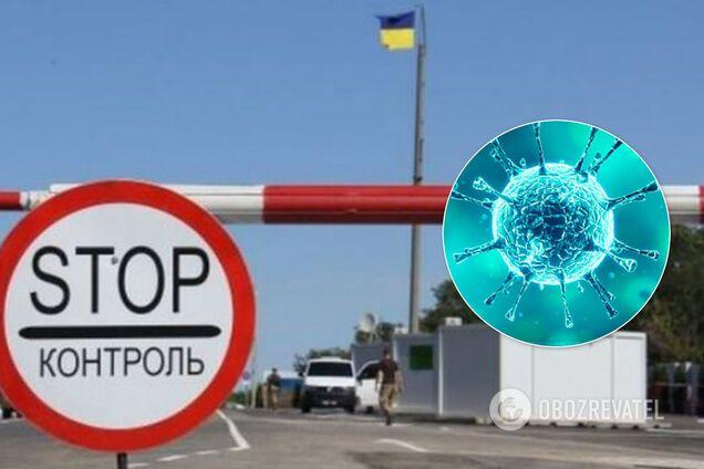 Коронавирус в ОРДЛО: Украина ограничила пропуск людей на КПП
