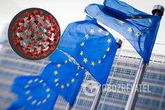 Евросоюз приготовился к быстрому распространению коронавируса