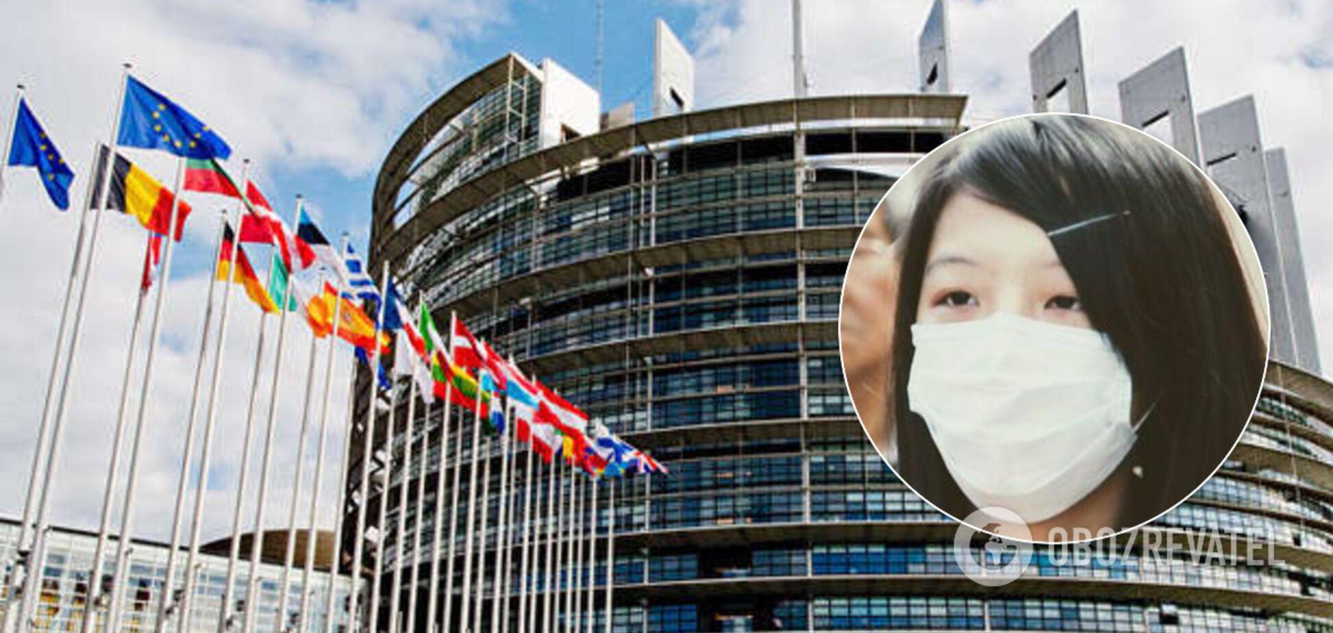 'Минска' не будет? Европарламент пошел на радикальные меры из-за коронавируса