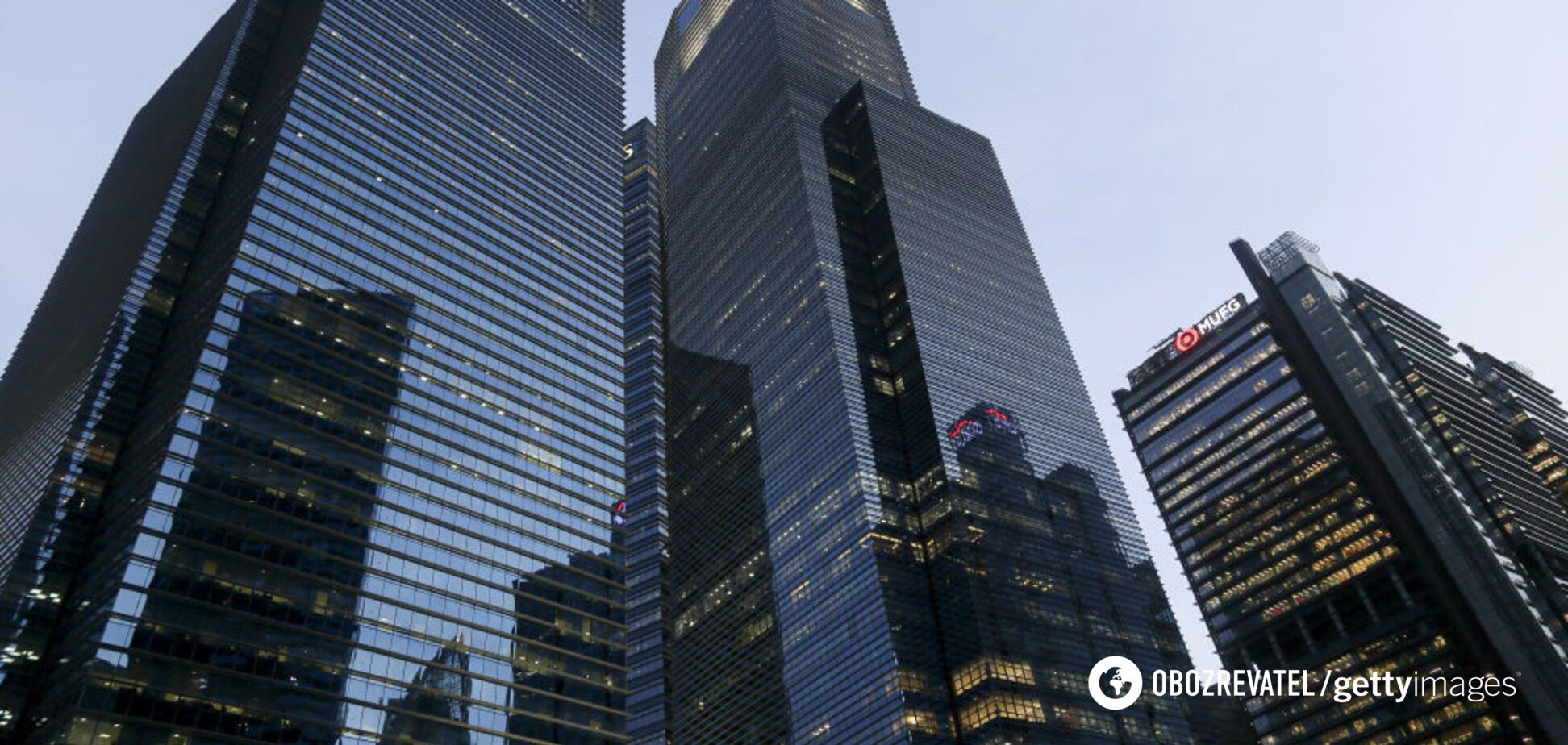 Сингапур начал строить гигантские 'зеленые' станции для отказа от нефти