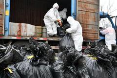 Китай відчув на собі несподіваний результат ажіотажу довкола коронавірусу