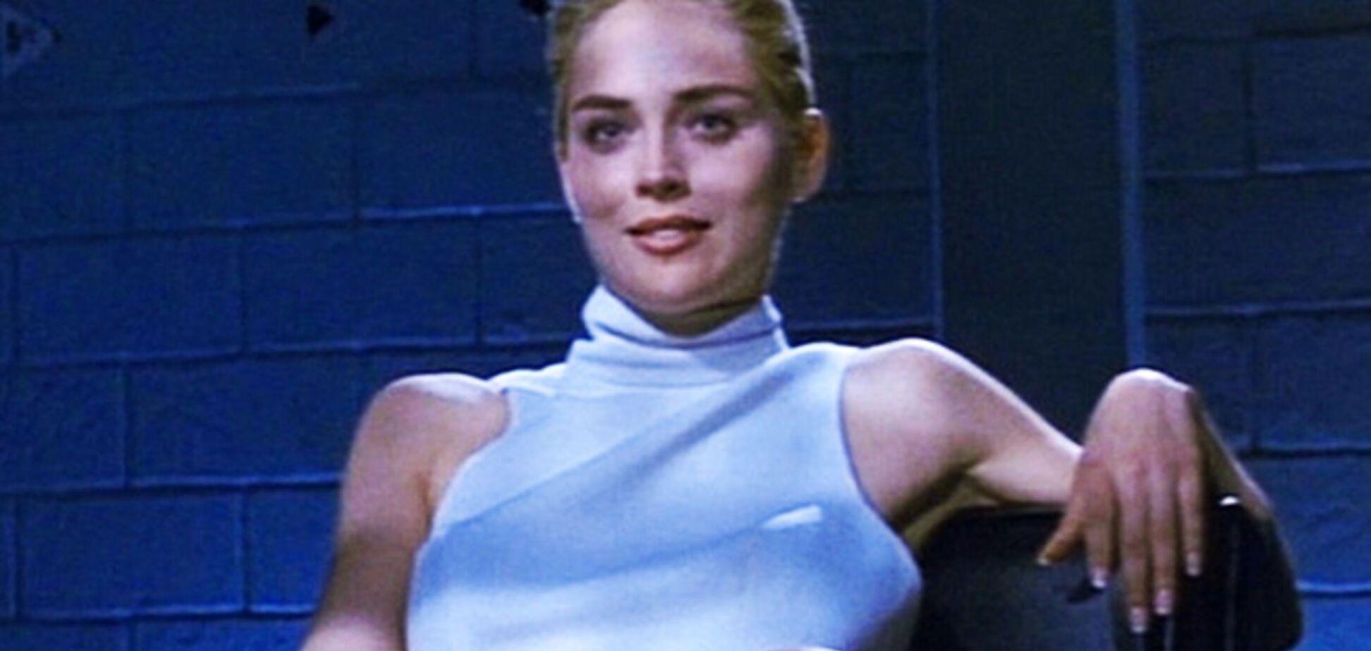 Шерон Стоун – 62: як зараз виглядає зірка 'Основного інстинкту'