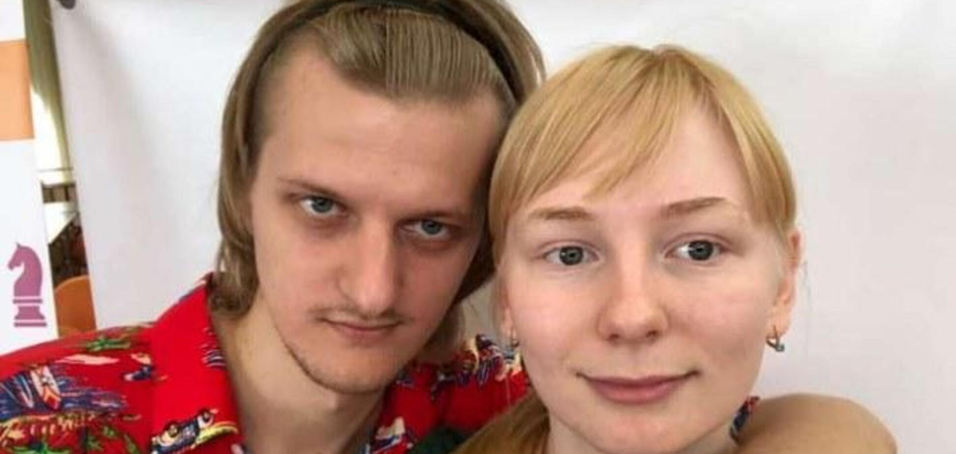 Станіслав Богданович і Олександра Вернигора