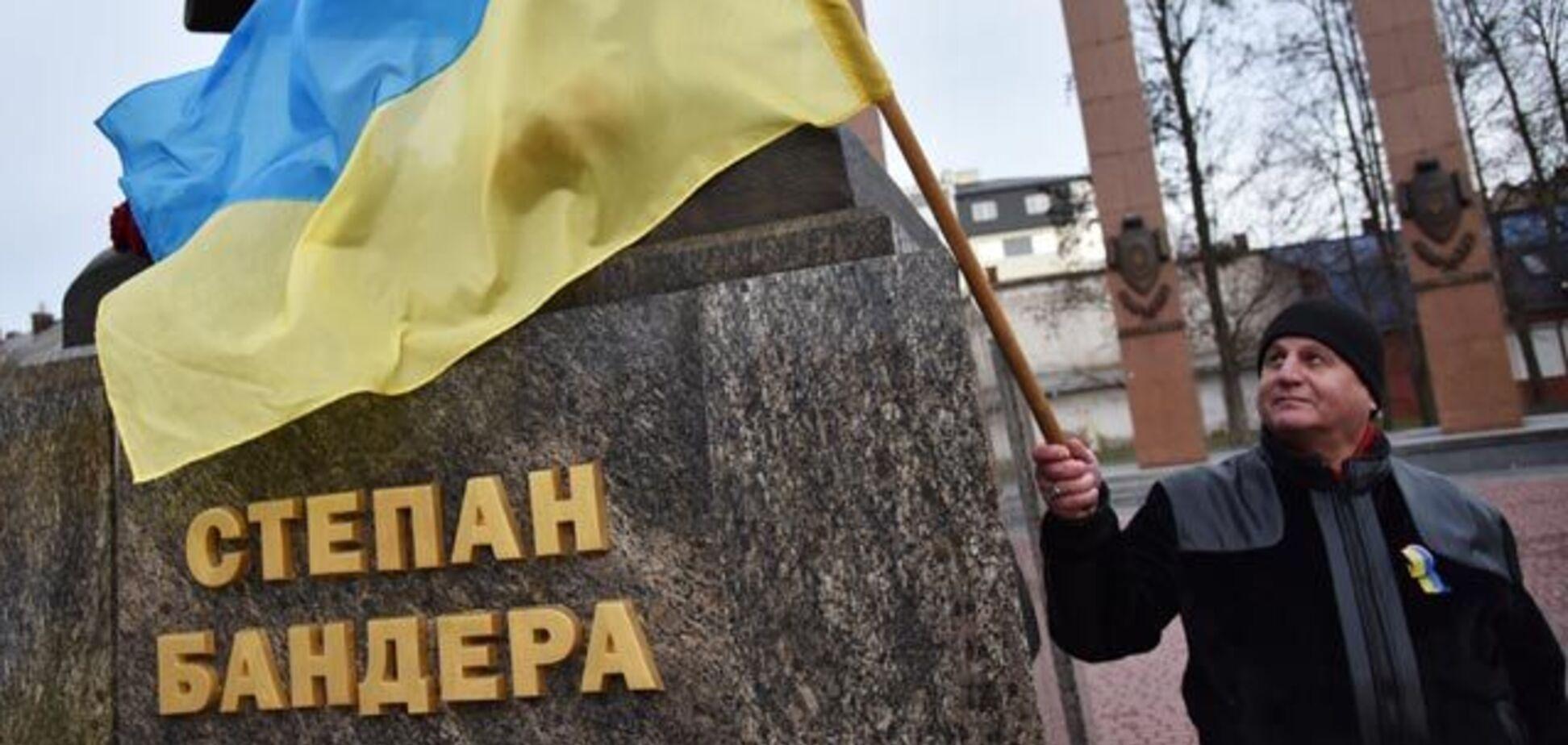 Бандера и Петлюра отдали бы все, чтобы увидеть свободную Украину!