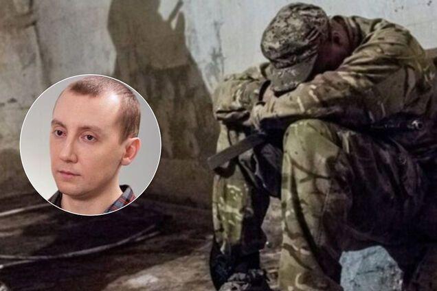 Асєєв розповів про жахи Донецька