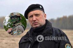 Турчинов приказал выбить спецназ Путина в Симферополе: раскрылись неизвестные детали