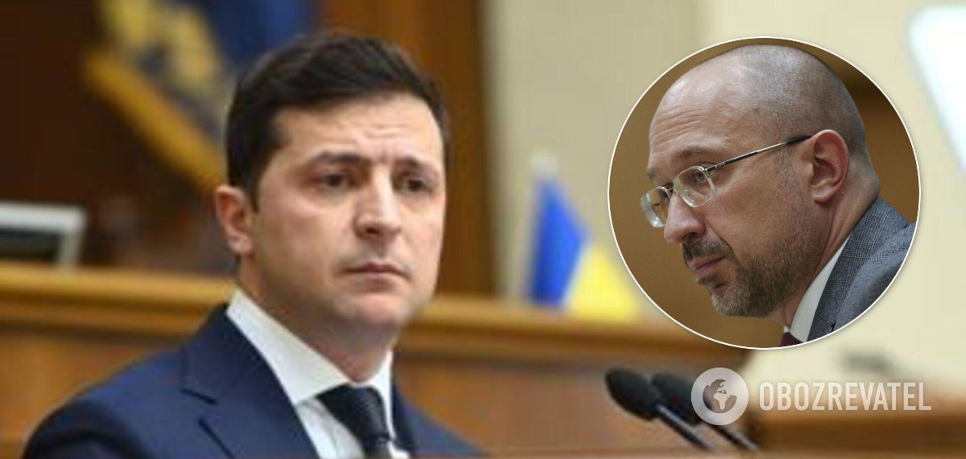 Зеленський прокоментував вплив олігархів на новий Кабмін