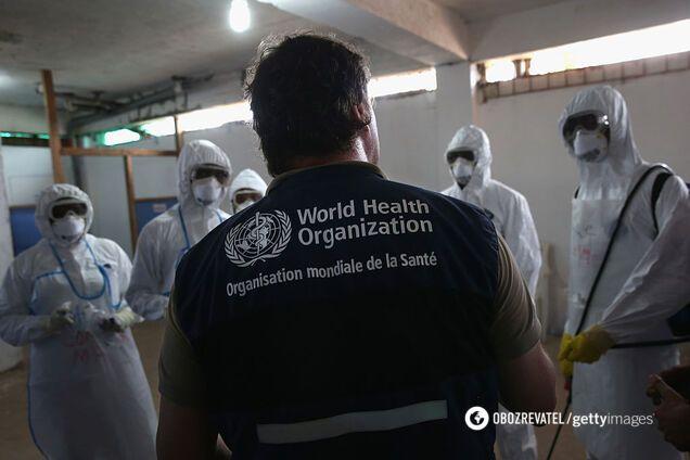 Жара не поможет: в ВОЗ развенчали надежду на спасение от коронавируса