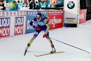 Украина теряет медаль! Кубок мира по биатлону: все подробности и результаты женской эстафеты