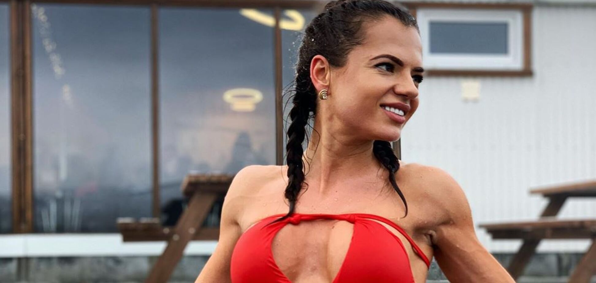 Как не поправиться после похудения: украинская чемпионка раскрыла секрет
