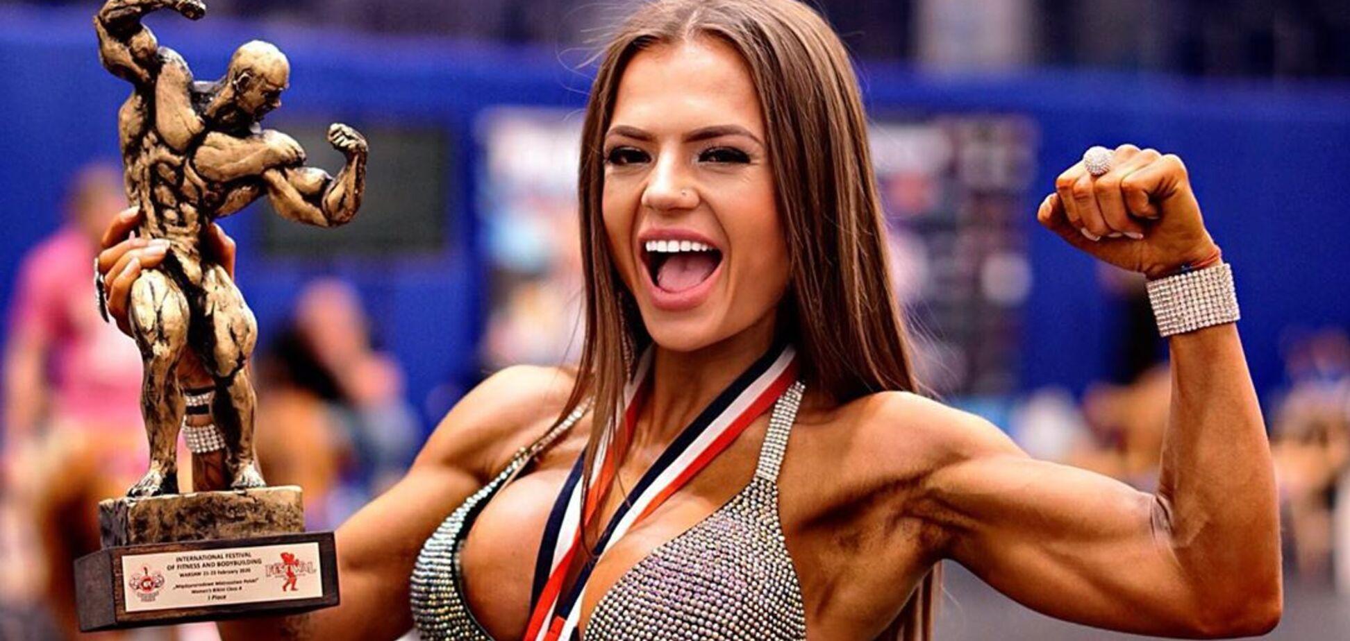 Как избавиться от целлюлита: украинская чемпионка дала простой совет