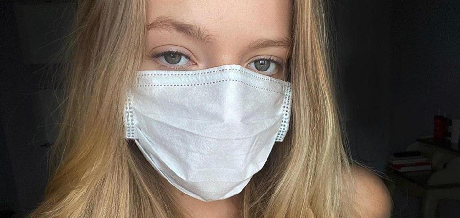Медики кинули дочку Пєскова через 'коронавірус': вона закотила істерику