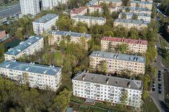 Архітектор пояснив популярність 'хрущовок' і дев'ятиповерхівок у СРСР