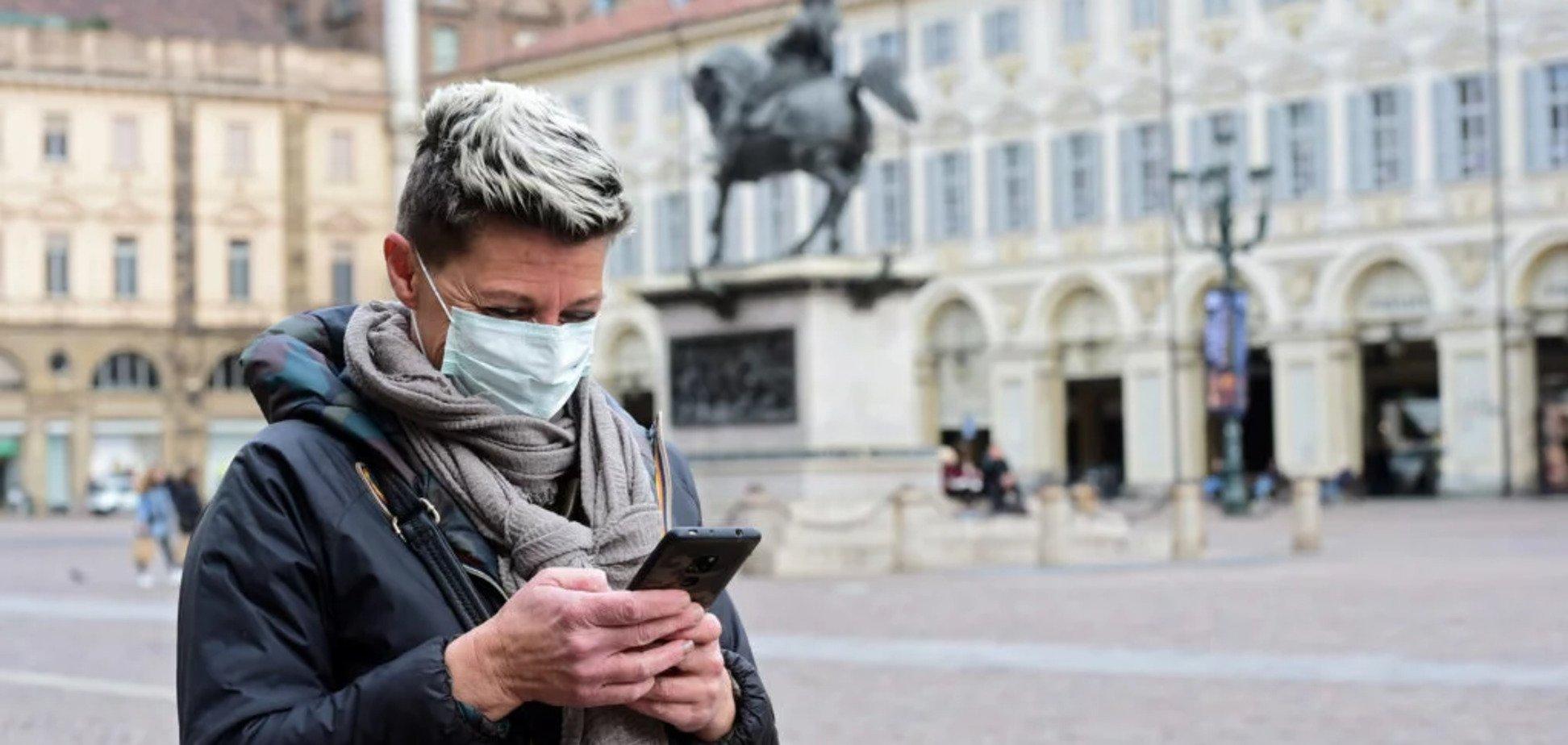 Коронавірус в Італії: число жертв наближається до 400, провінції закриті