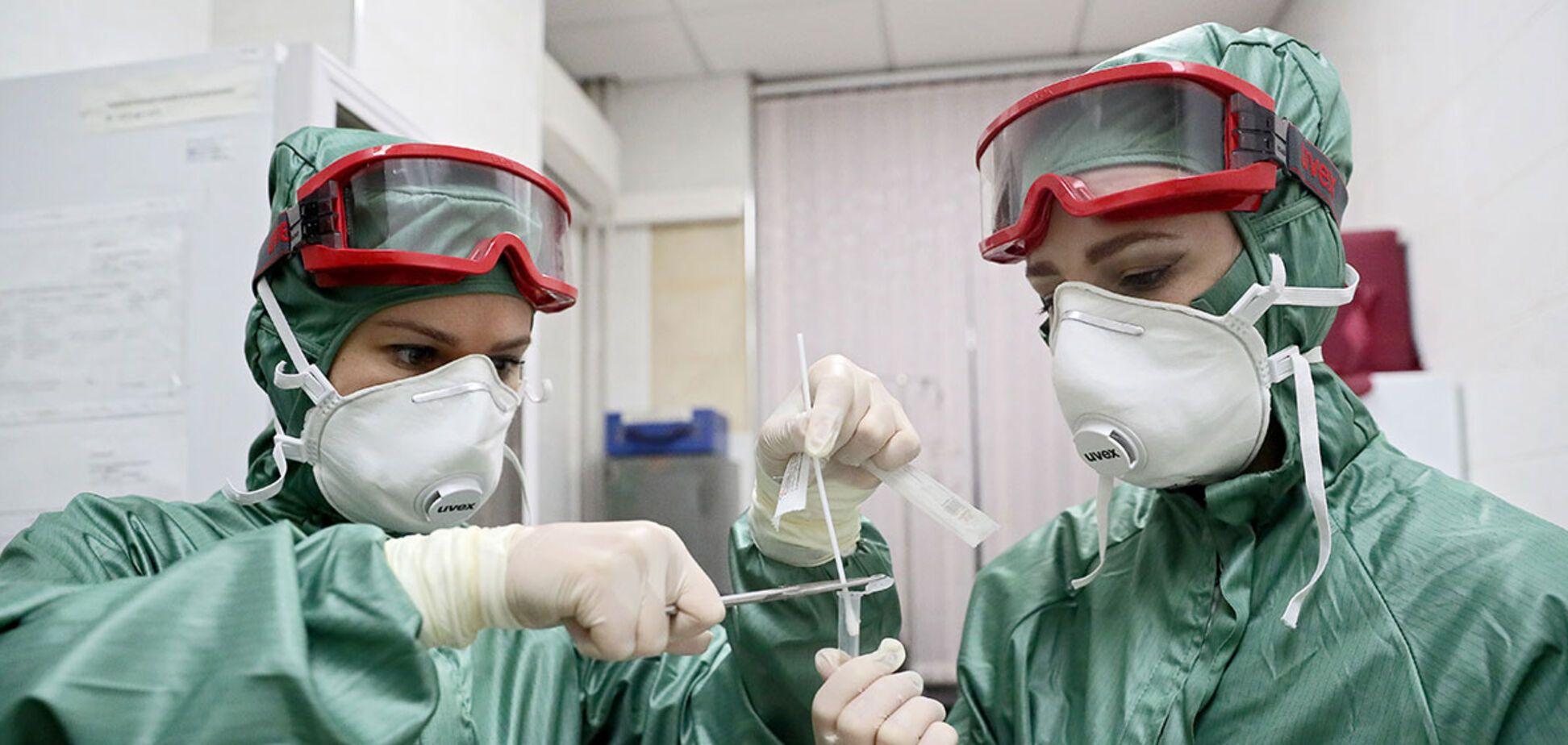 Коронавирус пришел в Болгарию: подтвердились первые случаи