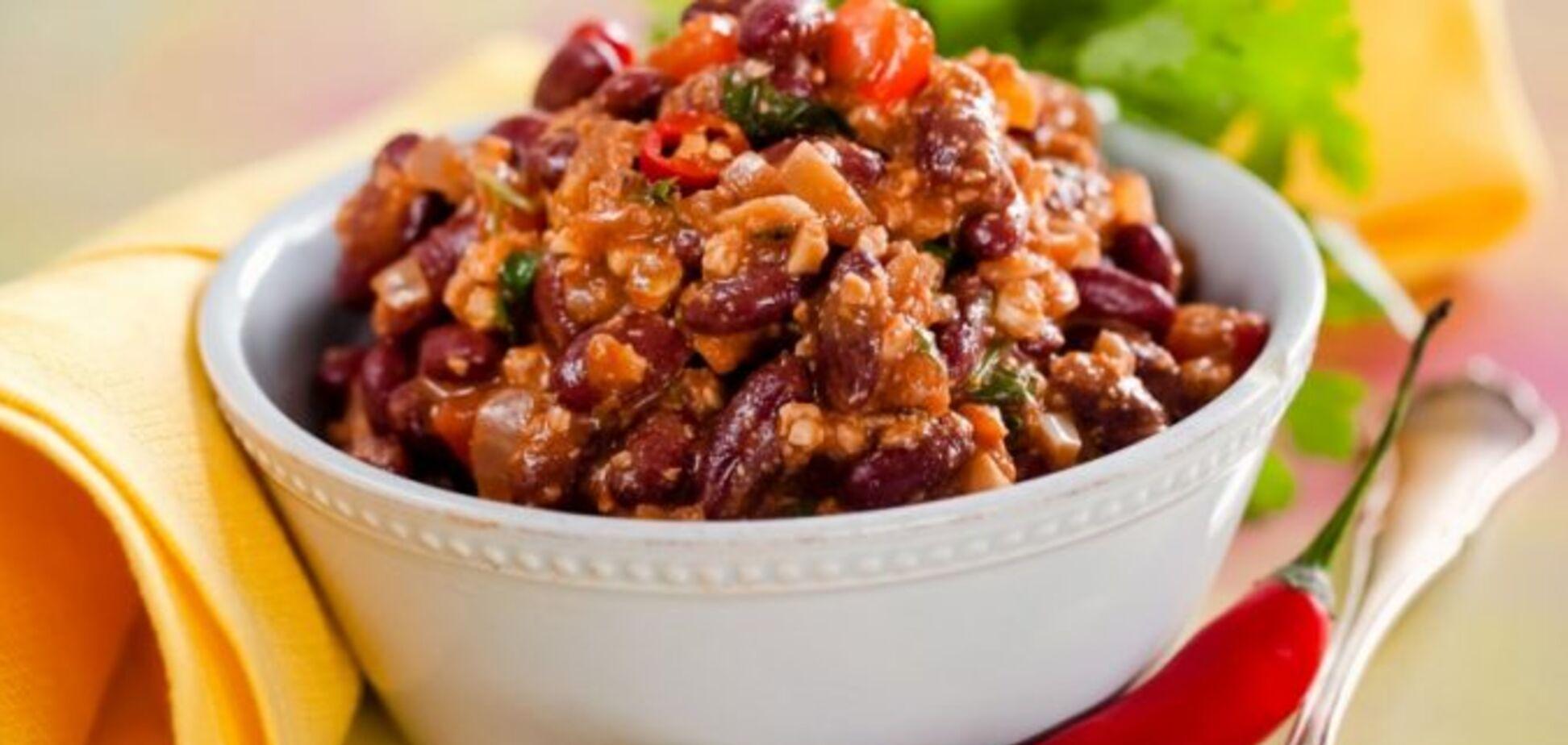Швидкий рецепт надсмачної грузинської страви з м'ясом