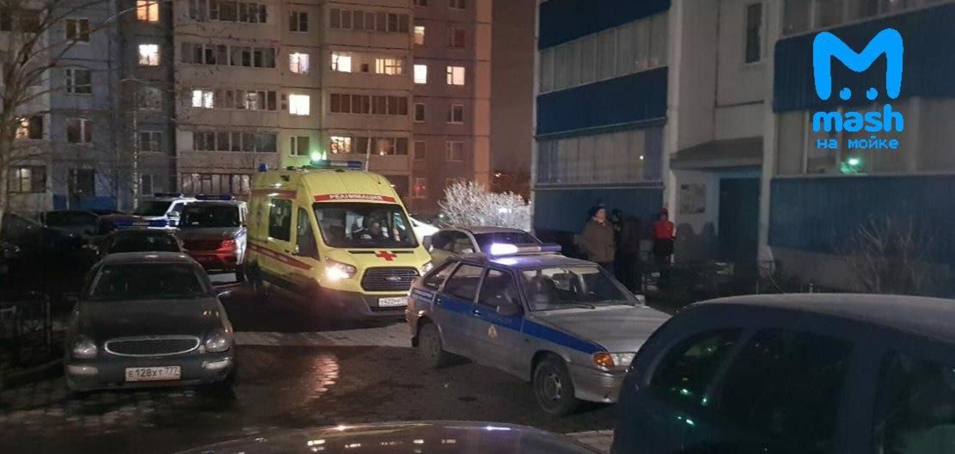 Гучне вбивство школяра в Колпіно: спливли подробиці трагедії в Росії