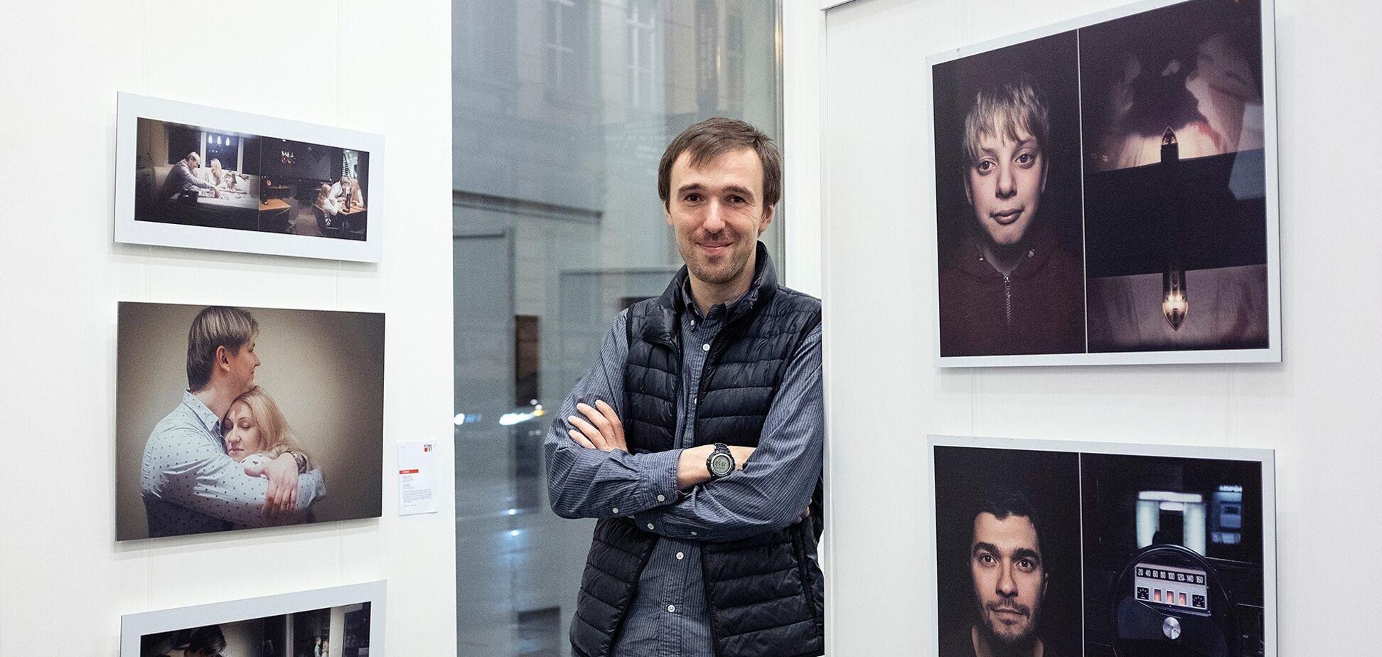 Фото Зеленского для The Guardian сделал известный фотограф из Москвы