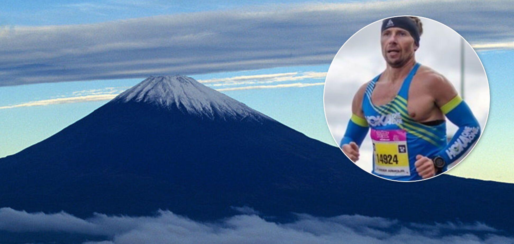 Українець Олексій Борисенко загадково зник в Японії