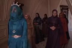 Дочка 'правої руки' Кадирова назвала себе султаншею і розлютила мережу. Пафосне відео