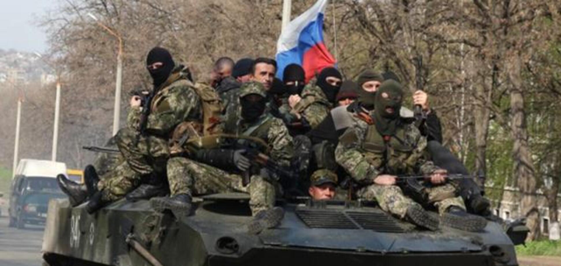 На Донбассе воюют штрафники с Дальнего Востока – Асеев