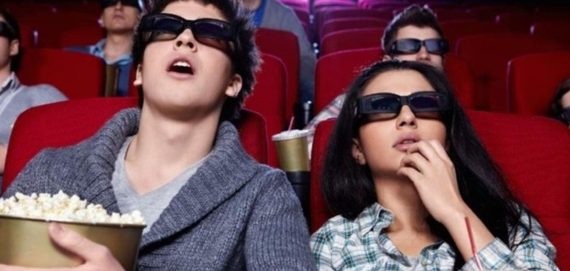 Що подивитися в Дніпрі: кіноновинки тижня